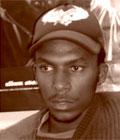 Bonga Percy Vilakazi