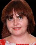 Theresa Mallinson