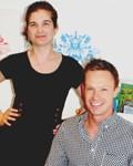 Jason Levin & Jessica Oosthuizen
