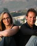 Tanya Schreuder & Richard Procter