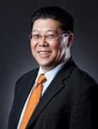 Ernest Leong