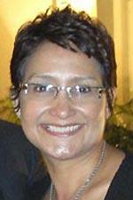 Ingrid Louw