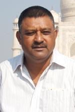Colin Ramparsadh