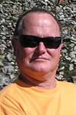Rod Baker