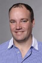 Gareth Slaven
