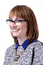 Janet Kinghorn