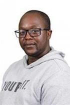 Andile Qokweni