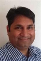 Amit Parbhucharan