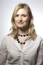 Paula Raubenheimer
