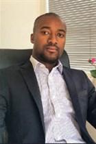 Bradley Maseko