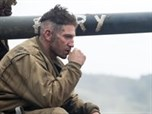 Fury official trailer
