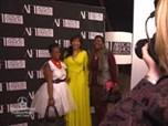 Mercedes-Benz Fashion Week Cape Town - SAPS and Paramedics