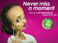 Safaricom (Print)