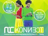 NIC Bank (Print)