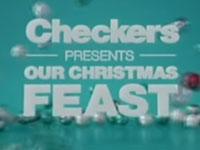 Checkers (TVC): Christmas 2015