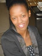 Phindiwe Nkosi