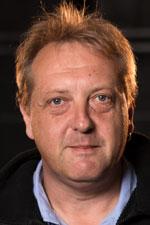 David Limbert