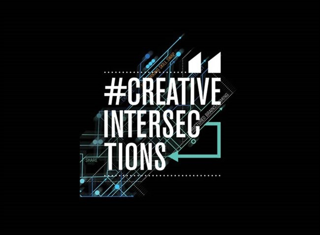 ACT | UJ Conference #creativeintersections