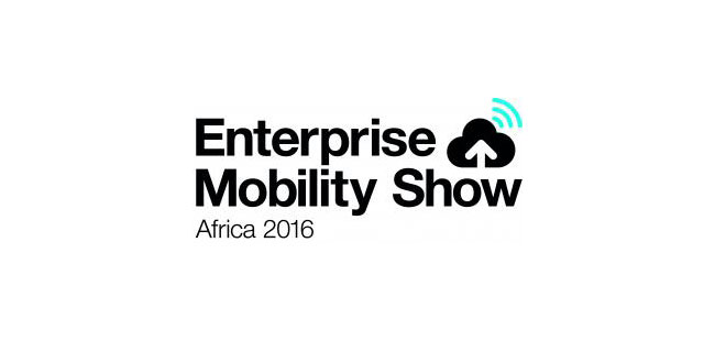 Enterprise Mobility Show Africa 2016
