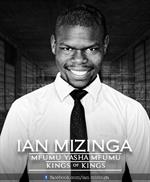 Ian Mizinga