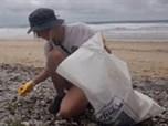 Contiki Storytellers: Jamie McDell talks plastic in the ocean