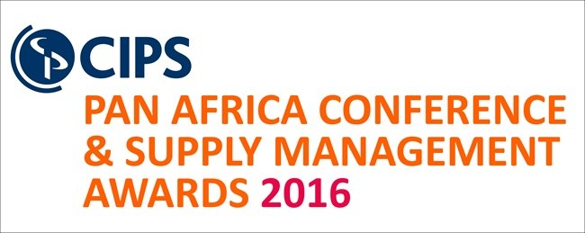 CIPS Pan Africa Conference and Supply Management Awards 2016