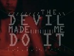 DOOKOOM - The Devil Made Me Do It