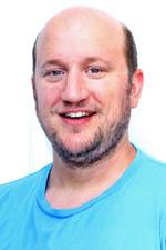 Kevin Tucker