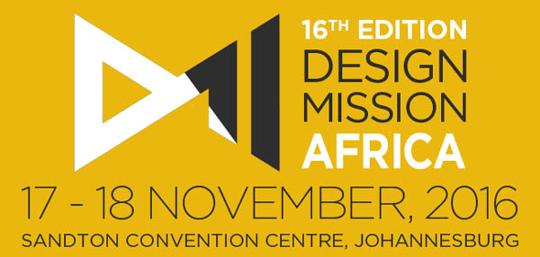 16th Edition Design Mission Africa