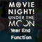 Movie Night Under The Moon - Book Your Year-End Function