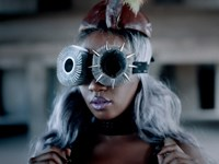 Africa is on fire in Khuli Chana's star-studded new music video