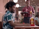 Wimpy's Big W Breakfast TVC has it all