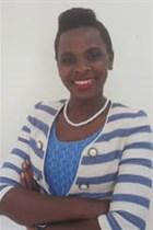 Josephine Wawira