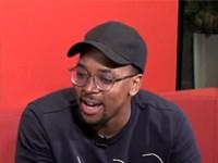 Maps Maponyane Talks Timepieces on Life With Kojo Baffoe