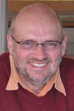 Harry van Huyssteen