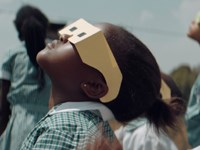 Dani Hynes directs new Old Mutual ad