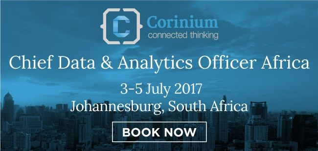 Chief Data and Analytics Officer Africa 2017