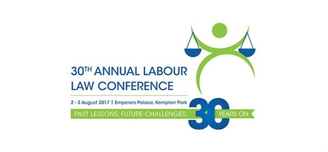 30th Annual Labour Law Conference