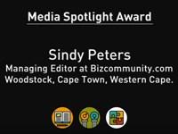 Petco Media Spotlight Award