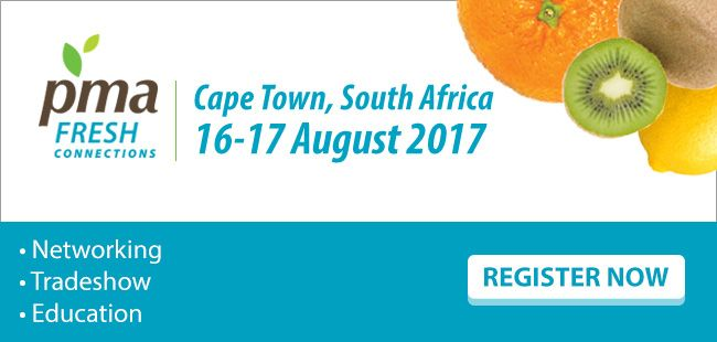 2017 Fresh Connections: Southern Africa Conference and Trade Show