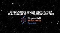 Singularity University Summit comes to South Africa