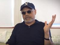 #DesignIndaba: Interview with Ravi Naidoo