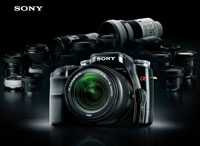 Volcano PR launches Sony D-SLR camera into the market