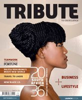 Tribute Magazine rises from the ashes