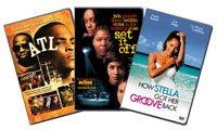 Black Diamond home entertainment market booms
