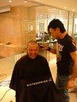 Enterprise IG's bald and beautiful - Brand Union
