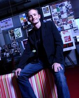 Pete Case (Creative Director Gloo)