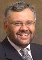 Western Cape Premier Ebrahim Rasool