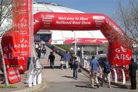 The Absa National Boat Show - Right Stuff