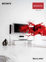 Brand Scan assists Sony in identifying Home Theatre purchase drivers